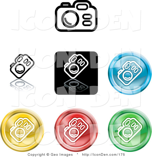 clipart icon collection - photo #26